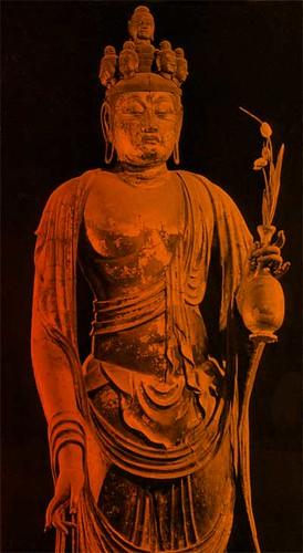 Kannon Bodhisattva ©BPG