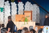 Celebrate Volunteers event