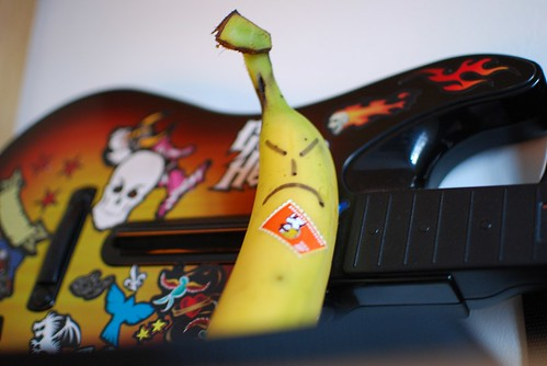 Banana Heroe