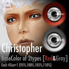 Christopher Eyes [R/G]