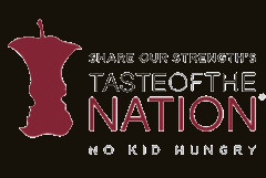 SOS/Taste of the Nation Logo