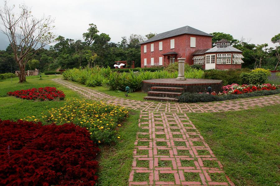 2010 05 22 10 10 [宜蘭]仁山植物園