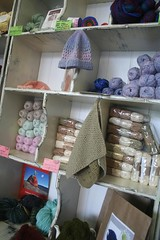 wool on display 1/2