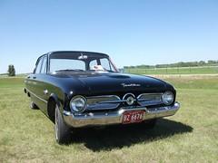 1960 Frontenac