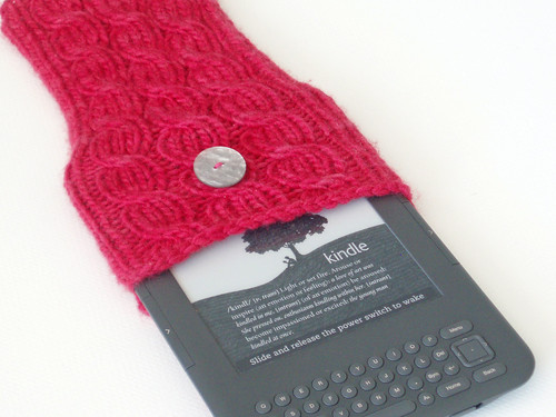 kindle sleeve 3