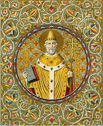 images of st leo the great
