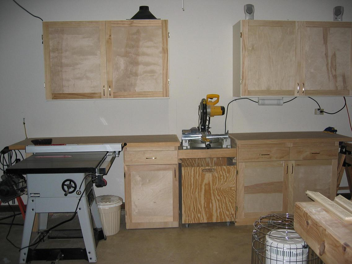 Previous Workbench