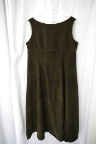 MIL dress