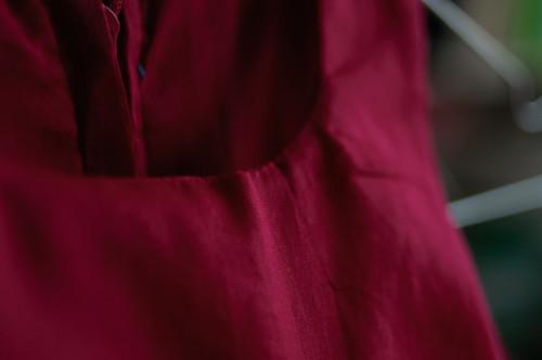 Kleit.