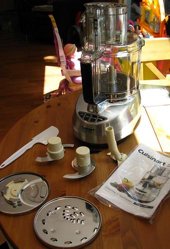 Cuisinart 11 Cup Food Processor