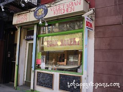 Vegetarian bakery