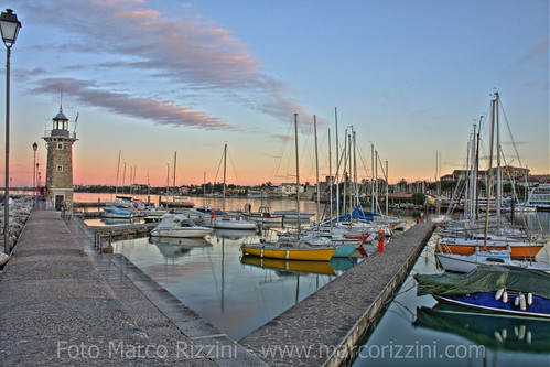 Desenzano in HDR
