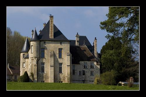 Château de Orrouy