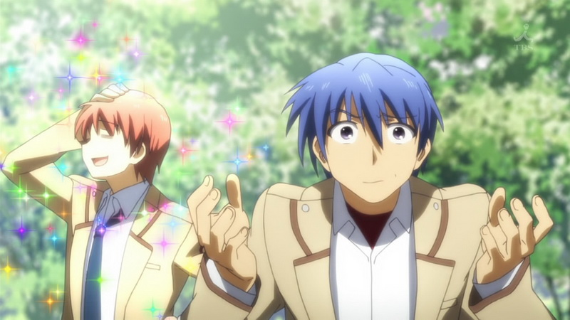 Angel Beats! Episode04 - 09