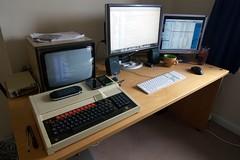 Desk @ 2010-05-04