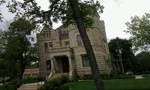 The Castle in Lawrence
