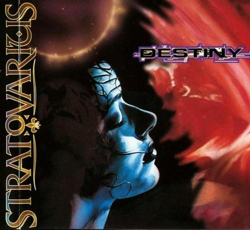 (1998) Destiny (320 kbps)