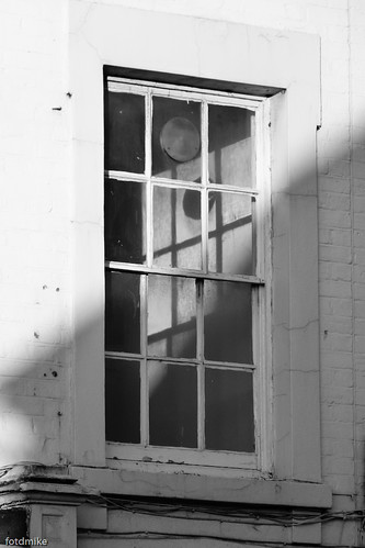 Sunlight through window P1040647