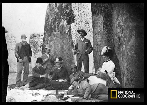 4177785976 2c35587036 o - Stonehenge: La Gran Mentira.