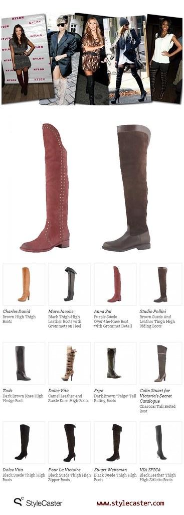 high boots 1