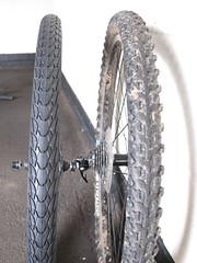 Tyre Comparison