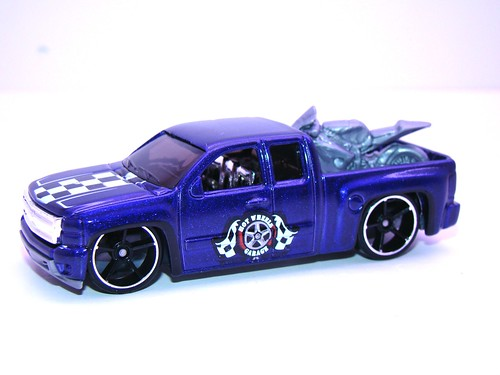 hws chevy silverado purple (4)