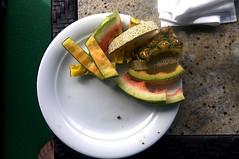 sole food photo