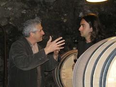 Francois Mitjaville & Alex Lallos
