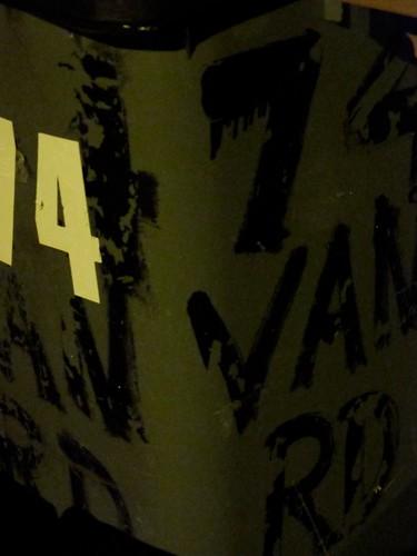 74 Van Rd