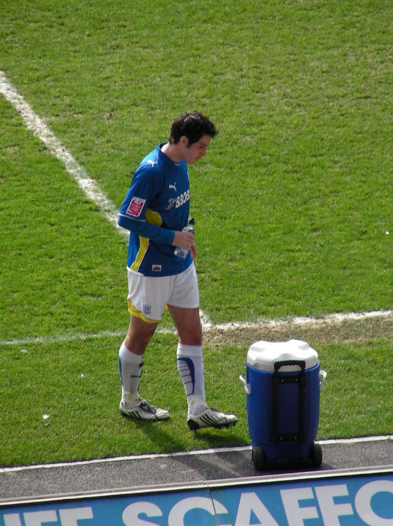 Cardiff City v Reading