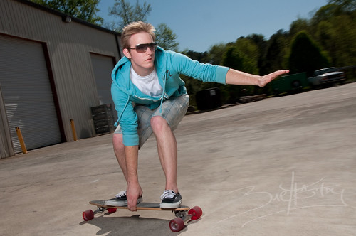Do You Longboard?