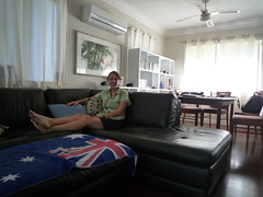 Scott's Couch