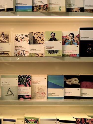 (MONDADORI, Salone del Libro, TO 010), 1