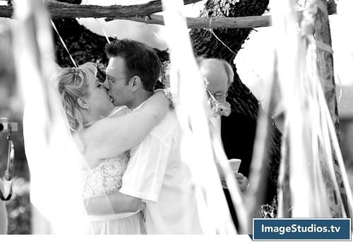Nicole + Tim Wedding