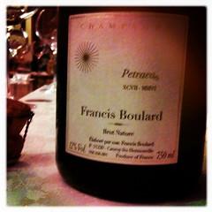 Francis Boulard