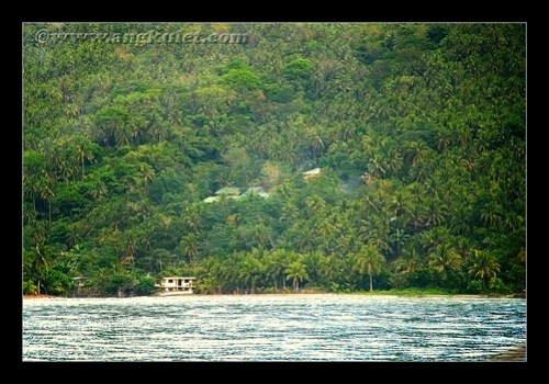 Going to Caramoan from Sabang