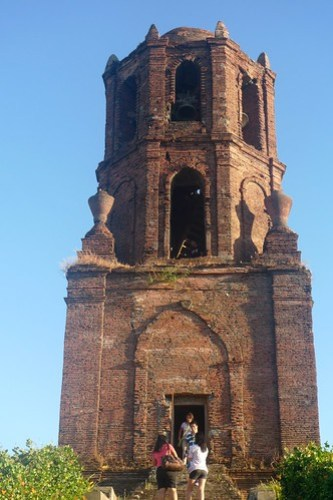 Bell Tower of Bantay, Ilocos Sur