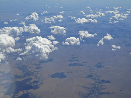 Washington DC Aerial-1
