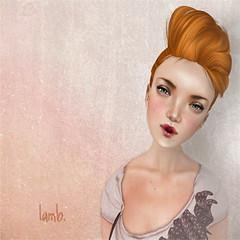 Lamb - 50L Witch - Mango