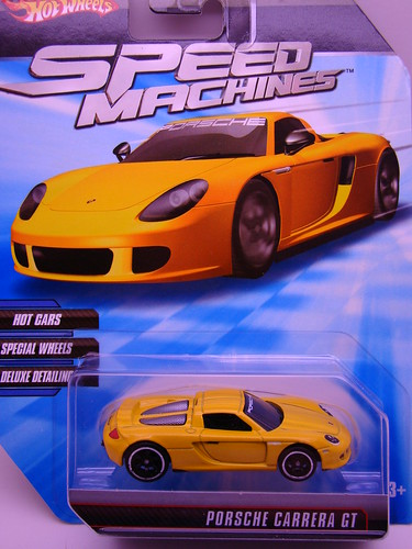 hws speed machines porsche carrera gt (1)