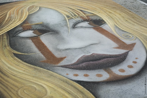 street painting festival, no.3
