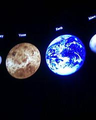 Peterborough Museum Planetarium