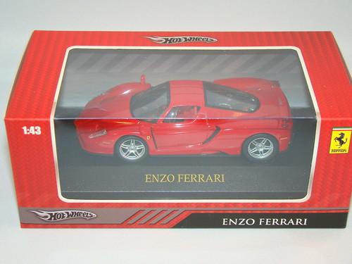 HWS 143 Enzo Ferrari (1)