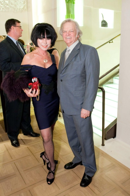 Marilyn Cabak, Michael Cabak