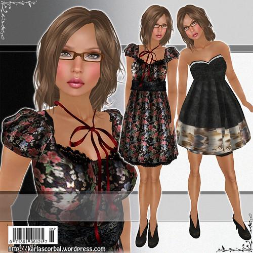 Crystal Rose Mall Hunt