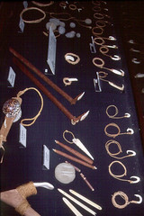 Replicas of Ancient Chamorro Tools, 1996