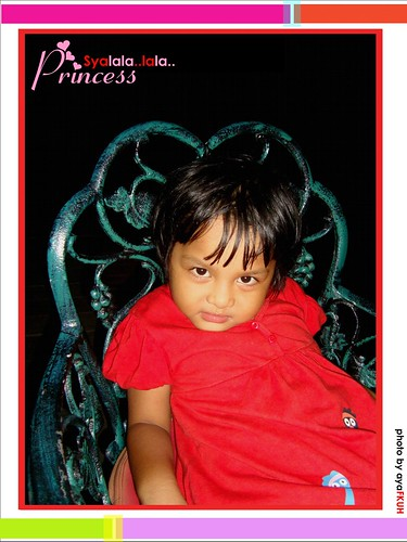princess syalalala