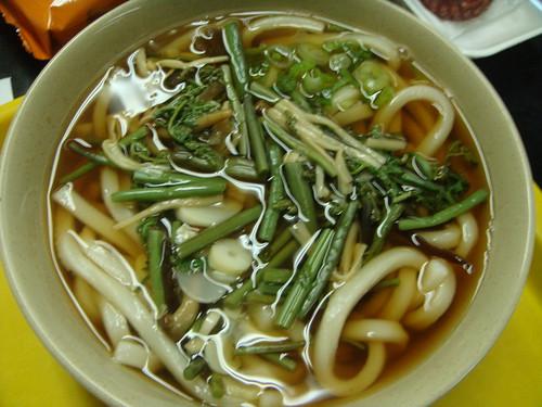 Yagura - Sansai Udon