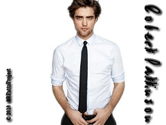 Wallpaper:  [1024 x 768]  Robert Pattinson's GQRob