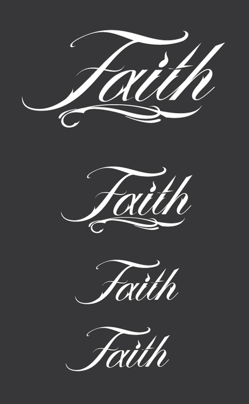 FaithTattoo